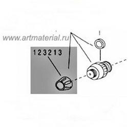 Аэрограф H&S Grafo T1-автомат (сопло 0,15мм)