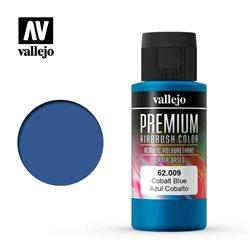 Краска акрил-уретановая Vallejo Premium/ маджента candy
